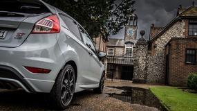 Ford Fiesta ST 200 - najmocniejszy w historii (pierwsza jazda)