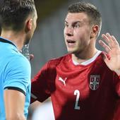 Partizan bisera prodao za 10 miliona, a on sad MORA NA KALJENJE! Iako je standardan reprezentativac, za Pavlovića u Monaku trenutno nema mesta!