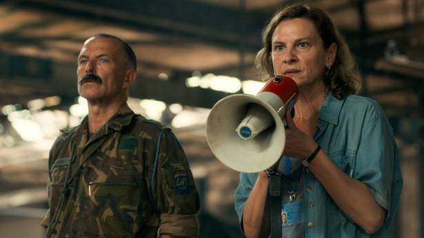 Kadr z filmu Aida