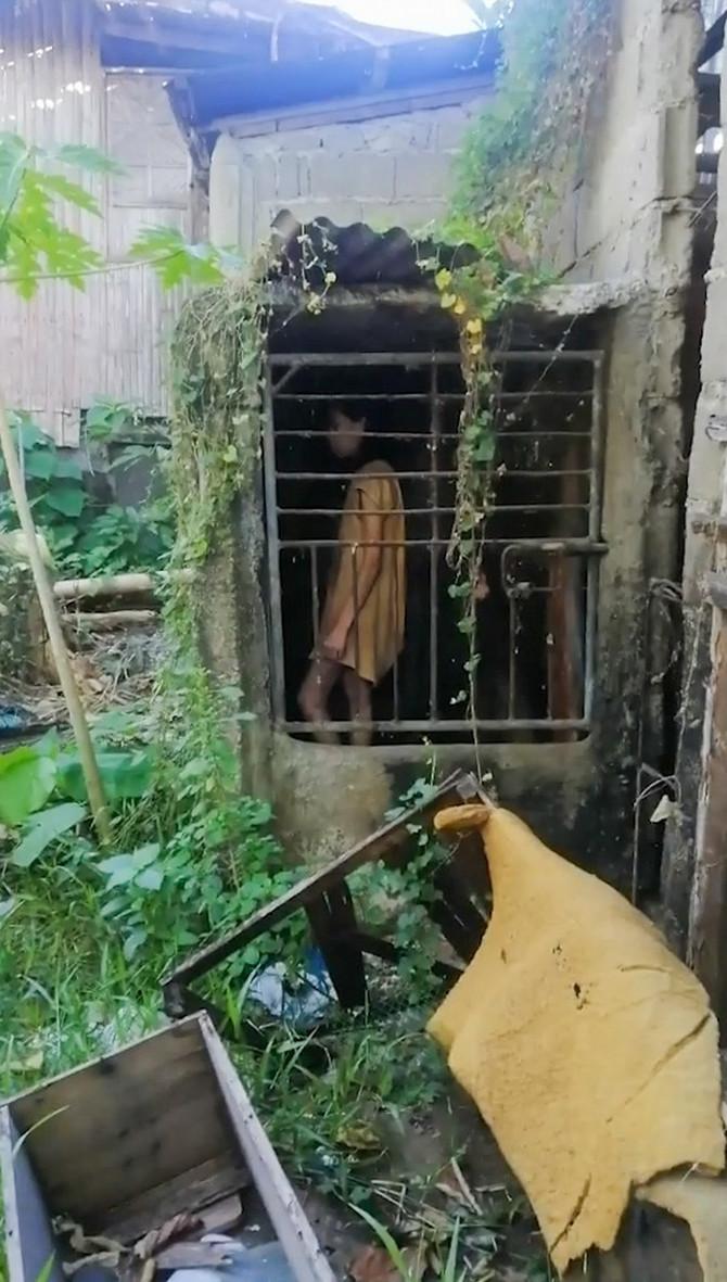 Komšije su  otkrile horor u dvorištu