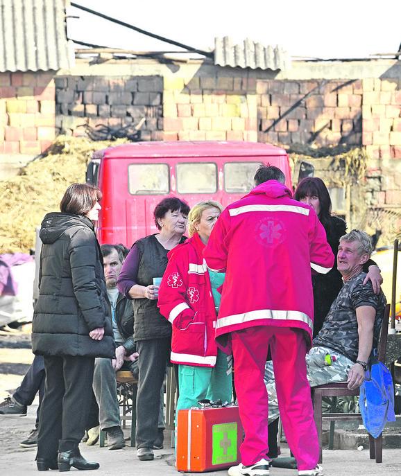 Tragedija kakva se ne pamti potresla je i jednog od rođaka porodice nastradalog dečaka