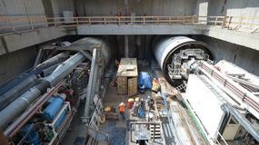 Warszawa: do 2019 r. potrwają prace nad nowym odcinkiem metra na Targówku