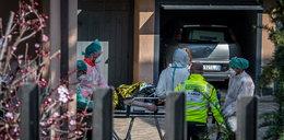 Lekarze z Włoch mówią, co doprowadziło do katastrofy w ich kraju