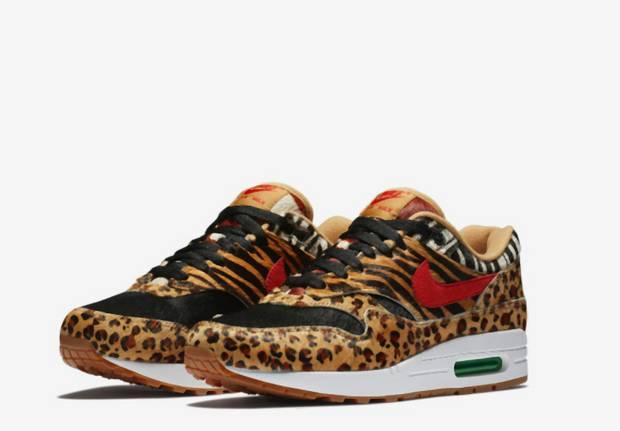 Nike atmos animal pack w sklepach już w weekend 2ac39c91ff2