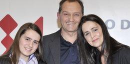 Znany polski aktor jest zazdrosny o córkę! Dlaczego?