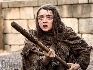 'Gra o tron': 6. sezon już w poniedziałek wieczorem na HBO