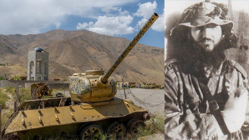 """Lech Zondek - """"polski mudżahedin"""" w Afganistanie"""