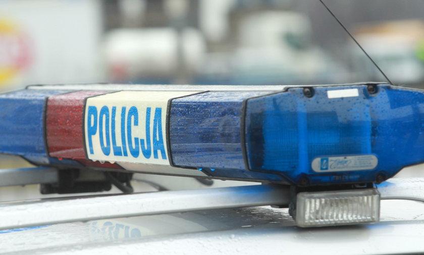 We wtorek we wsi Skopanie w województwie podkarpackim znaleziono w garażu ciało 21-latka