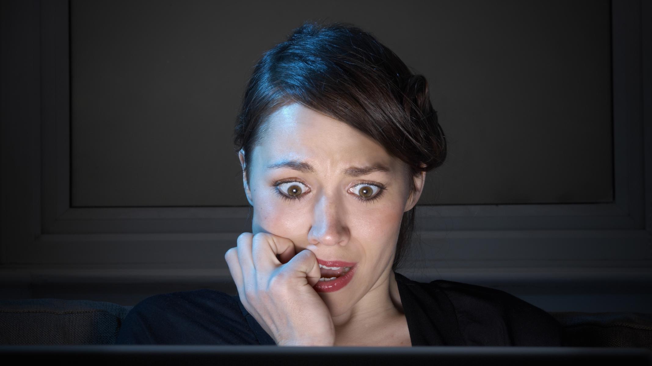 Fałszywe profile randkowe pof
