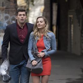 """""""Przyjaciółki"""": czy Robert odkryje romans Ingi? Zobacz zwiastun najbliższego odcinka"""