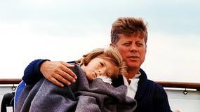 Wystawa fotograficzna poświęcona Johnowi F. Kennedy'emu