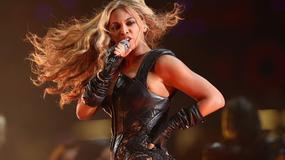 Beyonce na pierwszym koncercie w Polsce