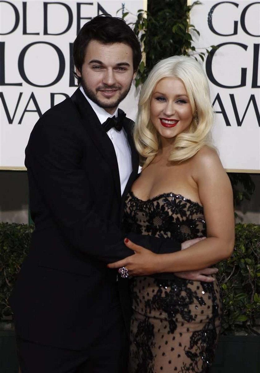 Aguilera już po rozwodzie! Zachowała majątek, ale synkiem ma...