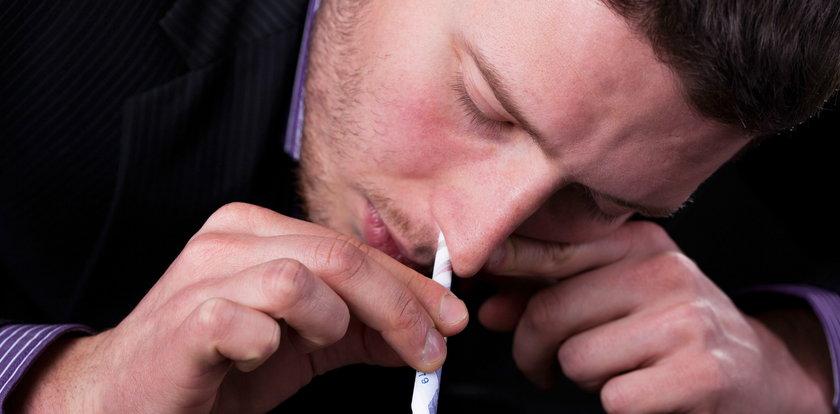 W tym miejscu można legalnie przyjmować narkotyki