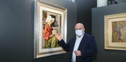 Obraz naszej artystki Tamary Łempickiej znów sprzedany za fortunę. Gdyby żyła, byłaby milionerką!