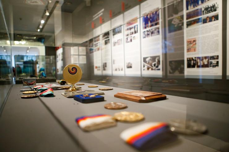 OKS muzej