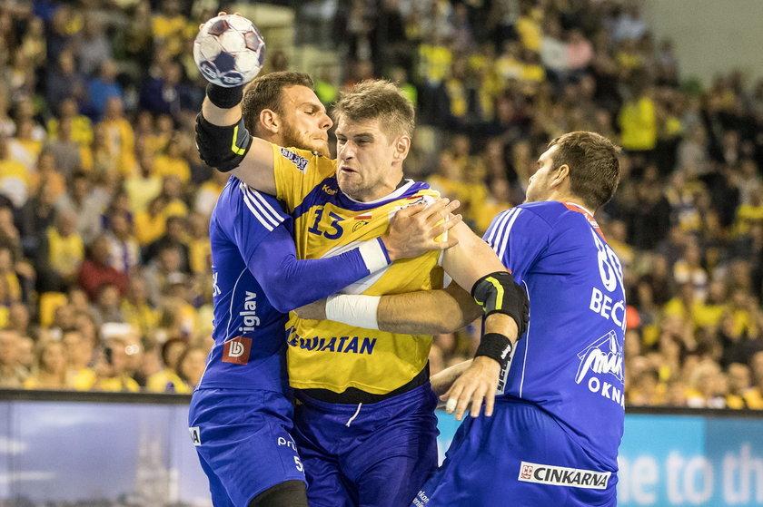 Vive Tauron Kielce z 18 meczem bez porażki w Lidze Mistrzów. Ale seria