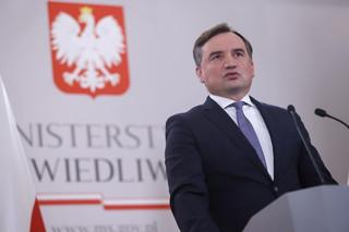 Ziobro: Decyzja Komisji Europejskiej to kolejny przejaw agresji wobec Polski
