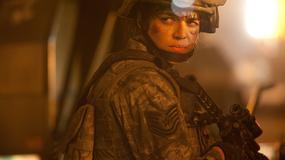 Michelle Rodriguez wraca między zombie