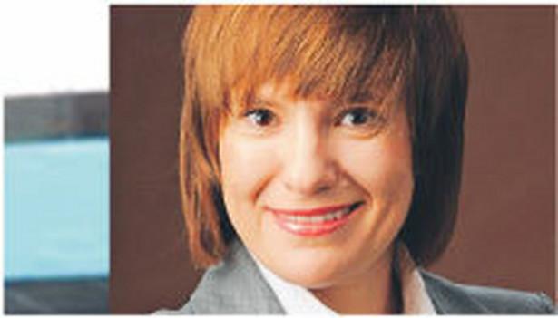 Joanna Wcisło, radca prawny w kancelarii BSJP Taylor Wessing Fot. Archiwum
