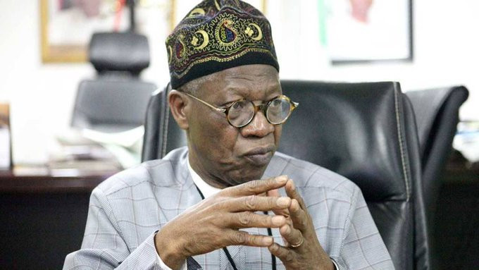 The Minister of Information and Culture, Lai Mohammed, says Nigerians are not being treated as nicely in Ghana as Ghanaians are being treated in Nigeria [Businessday]