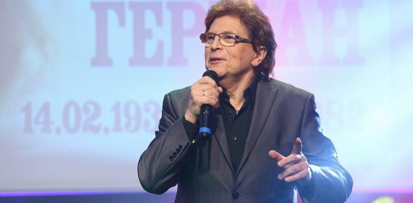 Piosenkarz trafił do szpitala po koncercie w Ciechocinku!