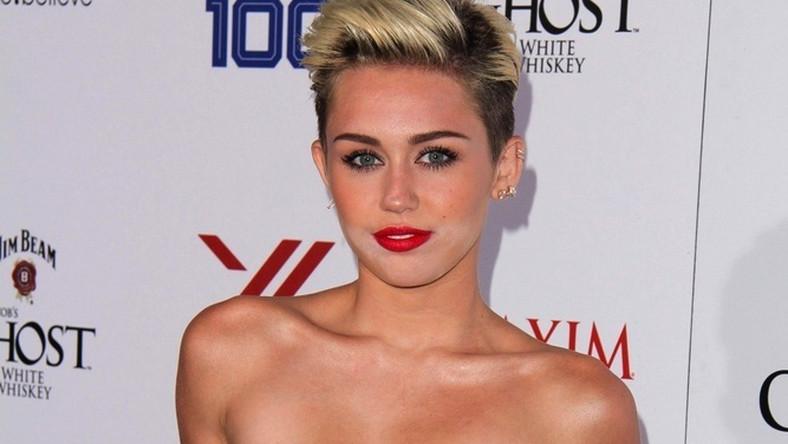 """Miley Cyrus szykuje """"Bangerz"""""""