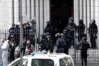 UE potępia ataki terrorystyczne we Francji, wyraża solidarność z tym krajem