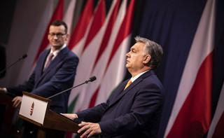 Orban: Stanowiska Polski i Węgier całkowicie się pokrywają