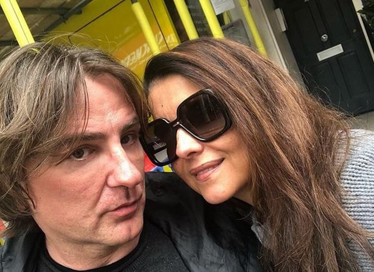 Milica Mitrović i Željko Mitrović