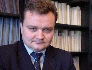 Piotr Kosmaty - przyjazna twarz prokuratury