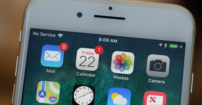 iPhone 8 Plus wykorzystuje baterie tego samego producenta, który produkował akumulatory do Samsunga Galaxy Note 7
