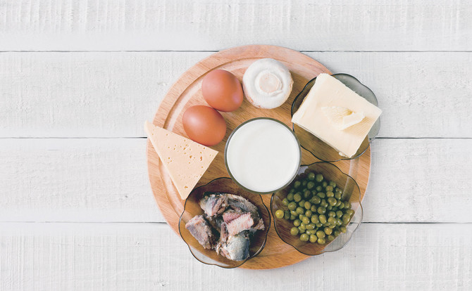 Postoje tri načina da obezbedite dovoljno vitamina D