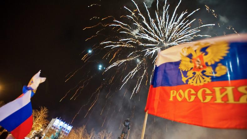 Władimir Putin podpisze dokumenty o włączeniu Krymu do Rosji