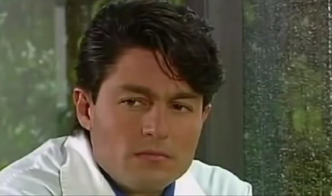 """Fernando je srpskoj publici najpoznatiji iz serije """"Esmeralda"""""""