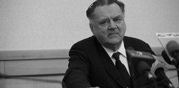 W Warszawie stanie pomnik Jana Olszewskiego