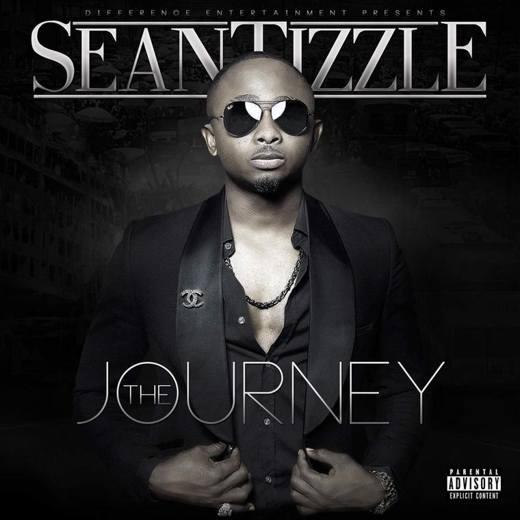 Sean Tizzle released his debut album 'The Journey' in 2014 [iTunes SeanTizzle]