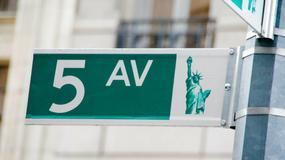Dziewięć najdroższych ulic świata
