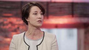 """Maja Ostaszewska w """"Rezerwacji"""": wynik wyborów w USA to cios dla kobiet na całym świecie"""