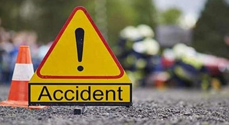 4 dead in morning accident along Malindi-Mombasa highway(Photo/Courtesy)