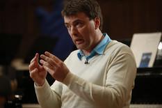 gabrijel felc sef dirigent Filharmonije
