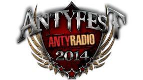 Nominacje do ANTYFESTU ANTYRADIA 2014