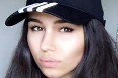 Natasha Laperouse