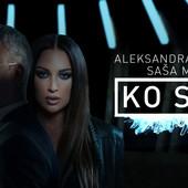 HIT U NAJAVI Sutra stiže duet Saše Matića i Aleksandre Prijović