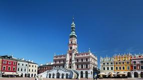 Zamojski Festiwal Kultury 2012: pokazy i koncerty