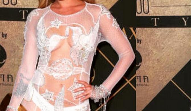 Šanel je dobila samo negativne kritike zbog izbora haljine