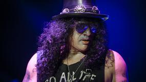 Guns N' Roses zapowiadają kolejne koncerty