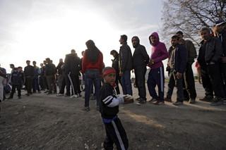 Włochy: W ciągu pięciu dni służby uratowały 3 700 migrantów na Morzu Śródziemnym