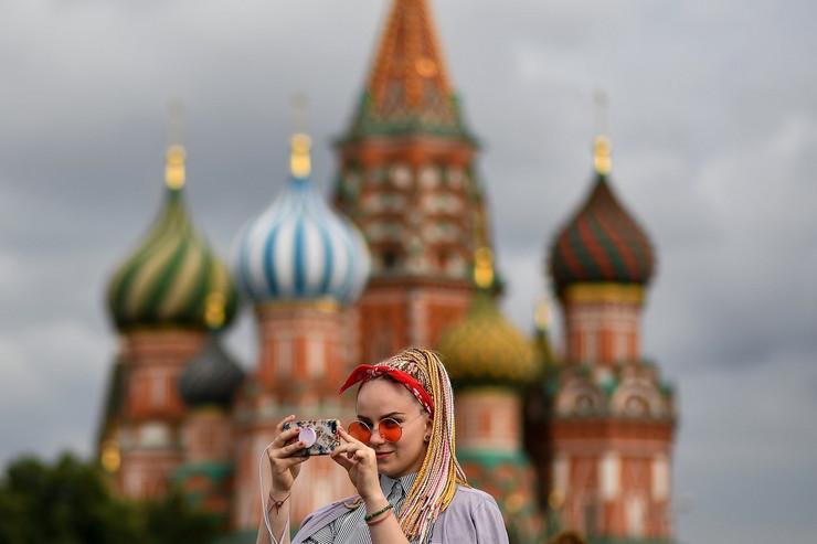 rusija telefon