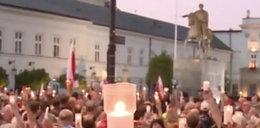 Protesty przeciwko rządowej reformie sądownictwa